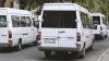 HAOS în transportul public din Capitală, după ce ruta de microbuze 115 a fost SUSPENDATĂ
