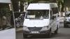 Pasageri puşi în pericol! Cum trece un șofer de maxi-taxi la o intersecţie (VIDEO)