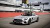 Coupeul Mercedes-AMG GT a fost transformat în automobilul de siguranță al curselor DTM