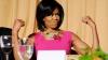 Prima doamnă a Statelor Unite îşi arată muşchii. Ce i-a îndemnat pe americani (VIDEO)