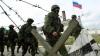 Ministerul rus al Apărării solicită ELIBERAREA combatanților ruși, reținuți de forțele ucrainene