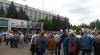 MARŞ UNIONIST la Chişinău. Manifestanţii au cerut urgentarea unirii cu România (LIVE VIDEO/FOTO)