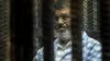 Fostul preşedintele egiptean Muhamed Mursi a fost CONDAMNAT LA MOARTE