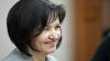 În ajun de Duminica Mare, candidatul PDM pentru Primăria Capitalei, Monica Babuc, şi-a vizitat părinţii