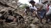Replicile noului cutremur din Nepal au băgat SPAIMA în oameni. Se înregistrează MORŢI şi RĂNIŢI