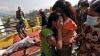 UN NOU BILANŢ: Câţi oameni sunt daţi morţi, după cutremurul din Nepal
