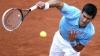 Novak Djokovic s-a calificat fără probleme în optimile de finală la Roland Garros