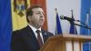 DA sau BA? Cum a comentat ministrul Oleg Balan percheziţiile din propriul minister