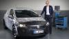 Opel a publicat prima imagine oficială cu viitoarea generație Astra (VIDEO)