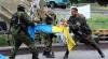 Lupte peste lupte în estul Ucrainei! Recomandarea făcută separatiştilor de Barack Obama