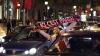 CHEF pe străzile Parisului. Fanii PSG au cântat toată noaptea osanale echipei pentru titlul obţinut