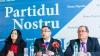 """Candidați integri şi nu prea! """"Partidul Nostru"""" s-a lansat în campanie electorală"""