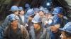 Clipe de coşmar în Columbia! Mai mulţi mineri au rămas BLOCAȚI într-o mină de aur