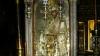 O icoană făcătoare de minuni de pe Muntele Athos a ajuns la Mănăstirea Ciuflea