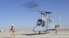 PUBLIKA ONLINE: Lockheed Martin a testat capacitatea unui elicopter semiautonom de a evacua soldați