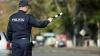 Pietoni indisciplinați pedepsiți de polițiști. Câte amenzi au fost aplicate până acum