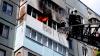 Pompierii, în ALERTĂ. Un bărbat de 40 de ani a murit ars la Teleneşti (VIDEO)