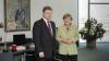 Petro Poroşenko, în vizită oficială la Berlin. DECLARAŢIA dură confirmată de Angela Merkel