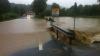 Ploile torențiale au făcut PRĂPĂD în țara vecină. Zeci de gospodării au fost măturate de viituri