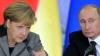 TENSIUNI la Moscova! Declaraţia Angelei Merkel la întrevederea cu Vladimir Putin