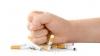 Câți moldoveni aleg SUICIDUL LENT provocat de tutun