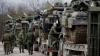 Kremlinul anunţă exerciţii militare de amploare şi a trimis trupe la baza sa din Tadjikistan