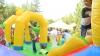 FESTIVALUL FAMILIEI la Sadaclia, Basarabeasca. Copiii cer repetarea evenimentului (VIDEO)