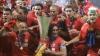 SEMIFINALELE Ligii Europei: Sevilla mai face un pas spre titlu