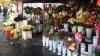 Motiv de bucurie pentru comercianții de flori! Ultimul sunet le aduce mai mulți bani în buzunare