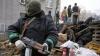 Separatiștii proruși din estul Ucrainei mențin atacuri regulate asupra forțelor guvernamentale