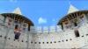 """""""Moldova are cu ce se mândri"""". Cum arată cetatea Sorocii după renovare"""