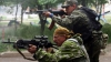 LUPTELE continuă: Separatiștii proruși au deschis, din nou, focul în estul Ucrainei