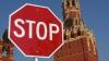 Li s-a interzis accesul în Rusia. Mai mulţi moldoveni, întorşi din drum timp de o săptămână