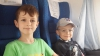 În lumea aviației împreună cu Air Moldova
