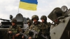 CONFRUNTĂRI SÂNGEROASE în Ucraina. Trei soldați au fost uciși, iar alţi șase răniți