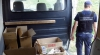 PRINS cu mii de pachete de ţigări în drum spre frontiera cu România