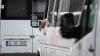 SENTINŢĂ pentru şoferul microbuzului care a lovit mortal o fetiţă pe trecerea de pietoni