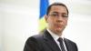 Victor Ponta vine în Moldova. Se va întâlni cu Chiril Gaburici, iar apoi cu Andrian Candu