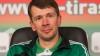 Antrenorul Vlad Goian a fost demis de la Zaria Bălţi