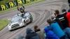 Petter Solberg se îndreaptă spre un nou titlu mondial în cursele de Rallycross