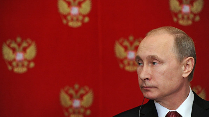 DECLARAŢIE DURĂ din partea şefului unui stat UE: Rusia lui Putin este mai rea decât URSS-ul lui Stalin