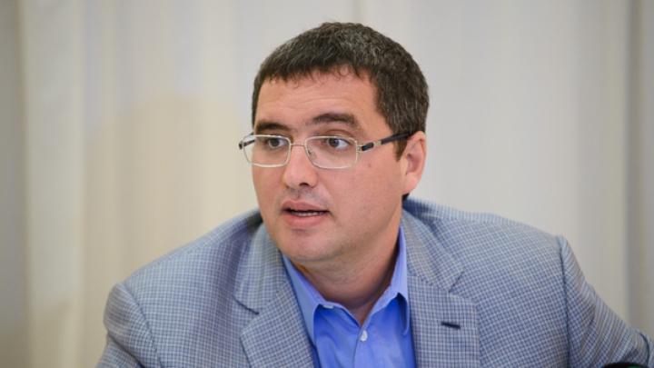 Renato Usatîi: Banca de Economii era deja curăţată când a fost vândută