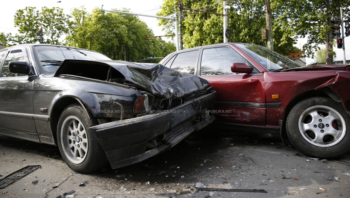 TRAGIC! Şase moldoveni şi-au PIERDUT VIEŢILE în accidente rutiere în doar trei zile