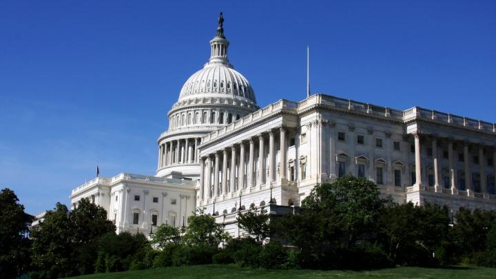PANICĂ la Washington. O BOMBĂ a fost găsită într-o maşină parcată lângă Capitoliu