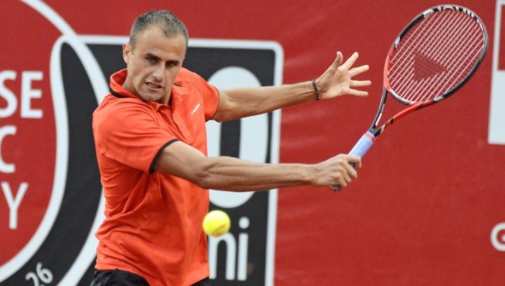 Faza ZILEI la turneul de la Roland Garros! Cum s-a autopedepsit un tenismen rus pentru eșec (VIDEO)