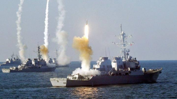 Va avea loc mâine: DISTRUGĂTORUL american USS Ross va intra în Marea Neagră
