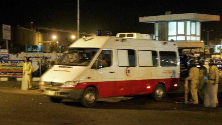ACCIDENT TERIBIL! Doi turişti moldoveni au murit în Egipt