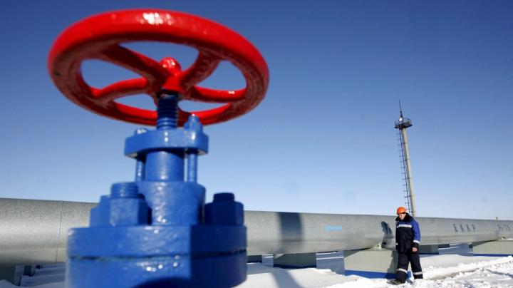 Rusia va opri livrările de gaze naturale spre Ucraina