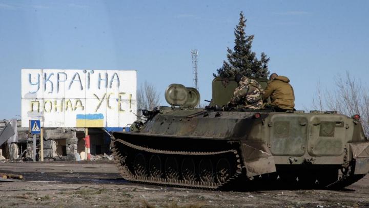 E prea devreme. Moscova nu vrea trupe de menţinere a păcii în estul Ucrainei