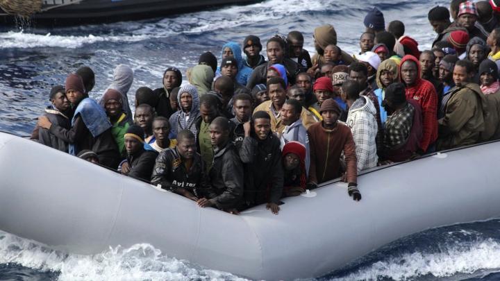 Statul Islamic ascunde luptători jihadiști pe bărcile pline cu imigranți care ajung în Europa